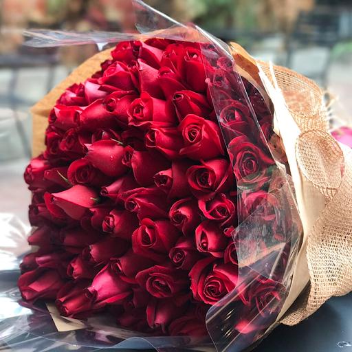 ช่อดอกไม้สวยๆ
